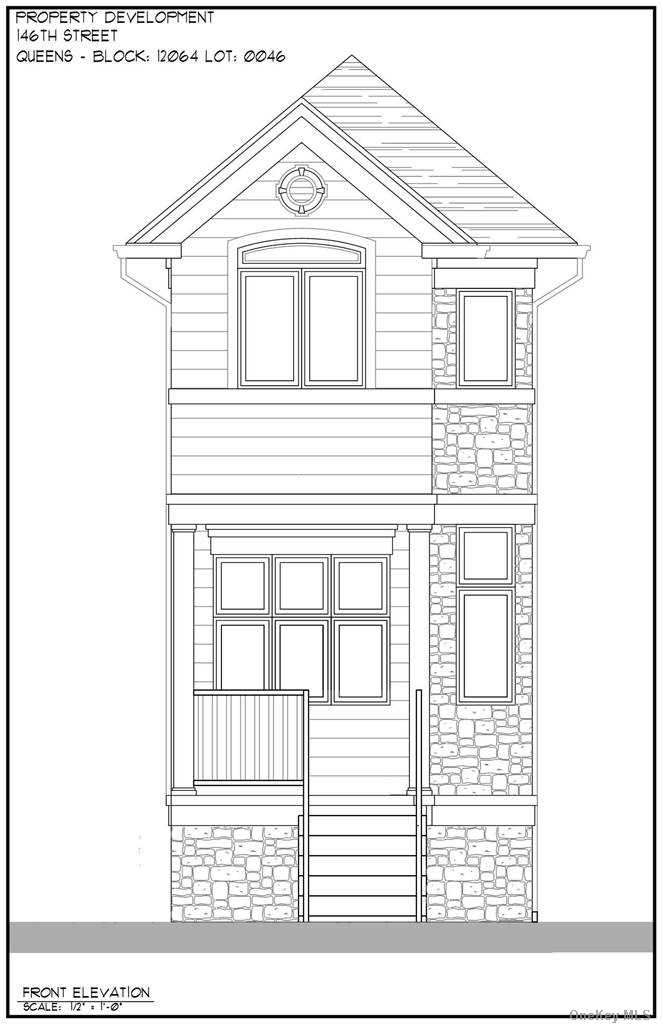 Land 146 Th Street  Queens, NY 11413, MLS-3287447-4