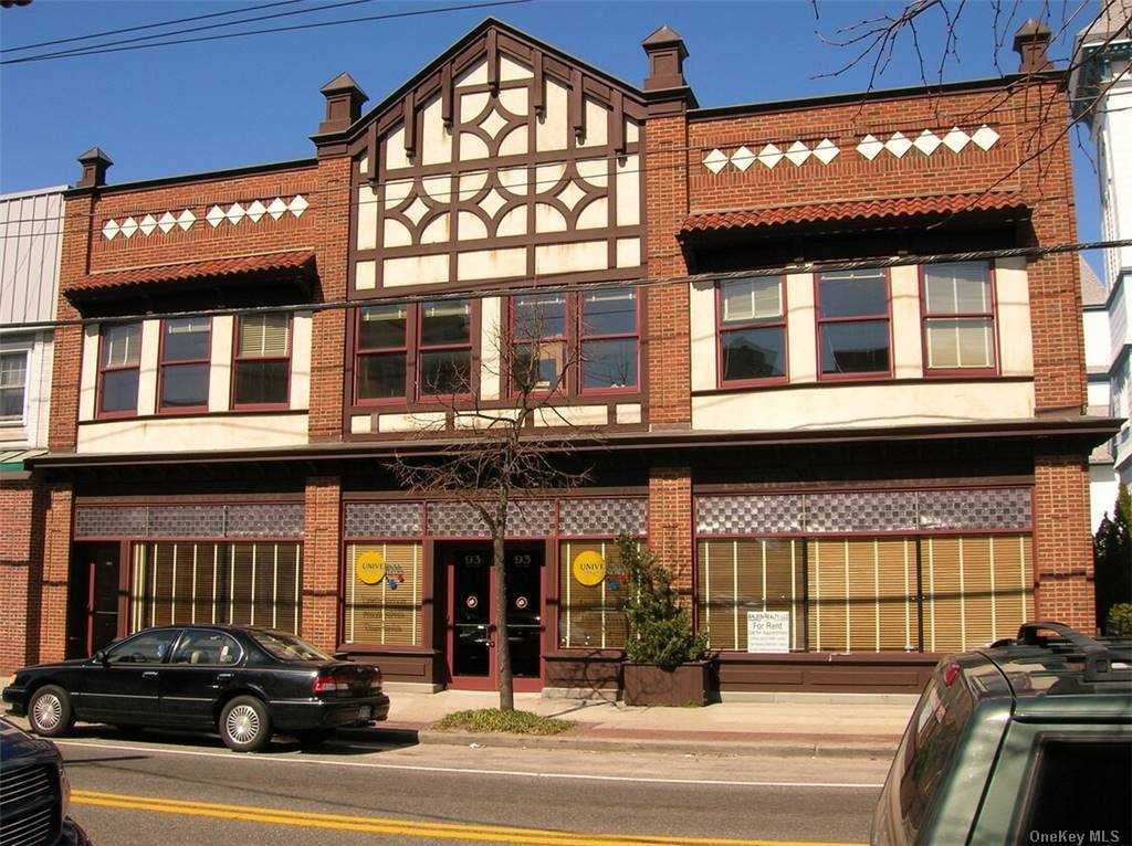Beautifully Renovated Historic Building on Main Street in the Bay Shore Business District. 2nd Floor Office Space for Rent with 3 Contiguous Rooms Comprised of 1,000 Square Feet and 2 Half Baths. Rent is $1,750/Month and Includes All Utilities. Plenty of Parking in Rear of Building in Town of Islip Municipal Lot.  Close to Southside University Hospital.
