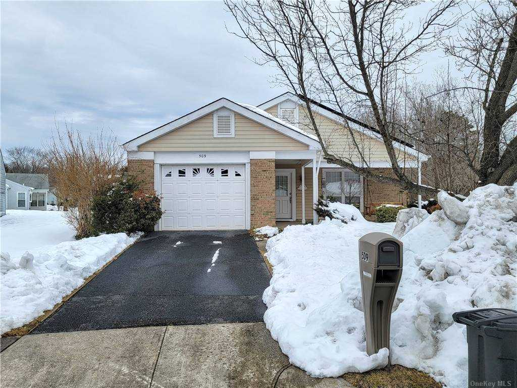 Property for sale at 509 Lancaster Court, Ridge,  New York 11961