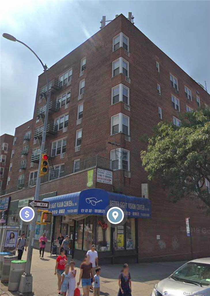 134-54 MAPLE AVENUE #6H, FLUSHING, NY 11355