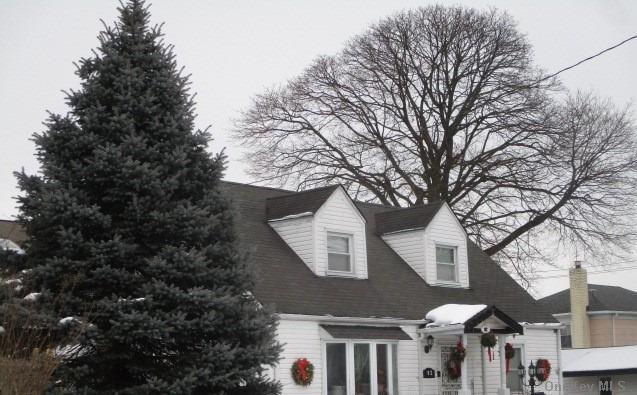 Single Family Lafayette Avenue  Nassau, NY 11550, MLS-3288381-5