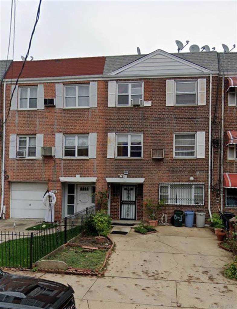 30-53 73 STREET #3FL, E. ELMHURST, NY 11370