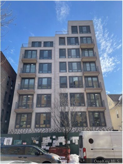 Property for sale at 148-36 89 Avenue Unit: 2B, Jamaica,  New York 11435