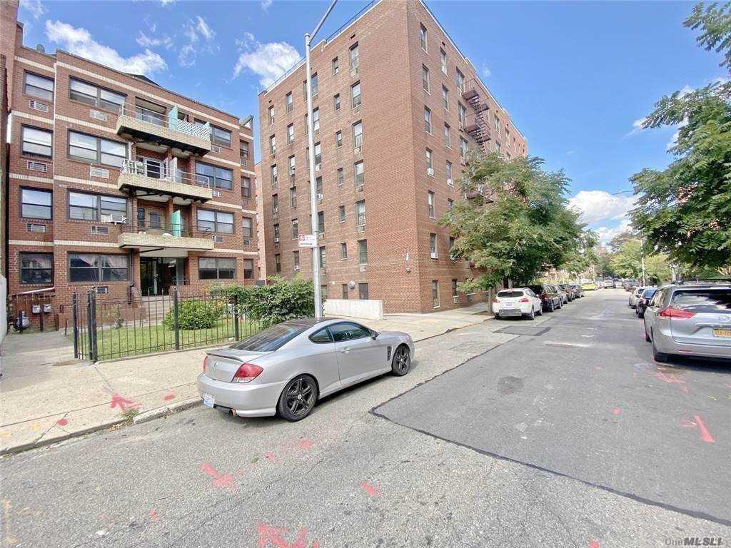 41-14 68 STREET #4C, WOODSIDE, NY 11377