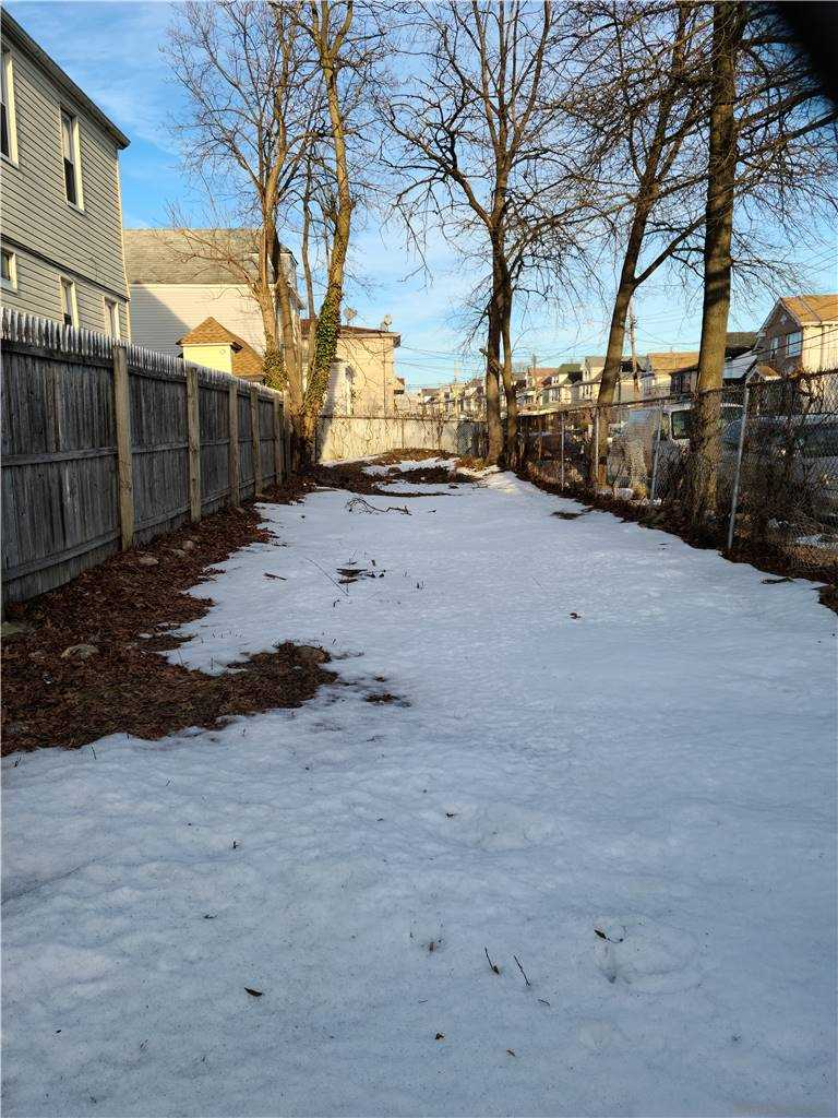 Land in Jamaica - 167th Street  Queens, NY 11433