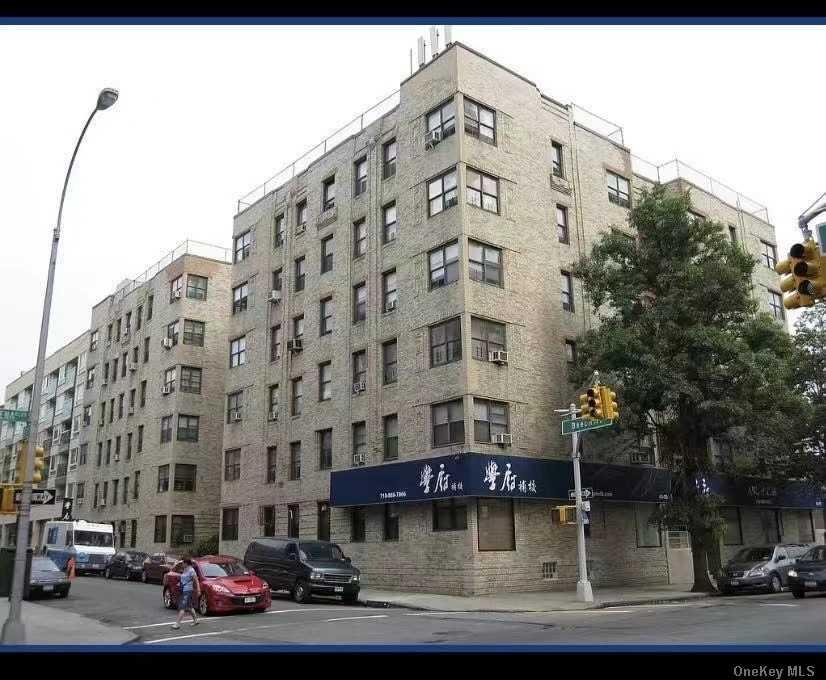 43-55 KISSENA BOULEVARD #5J, FLUSHING, NY 11355