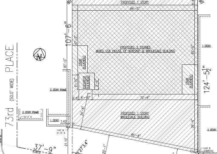 Land 57th Avenue  Queens, NY 11378, MLS-3290403-4