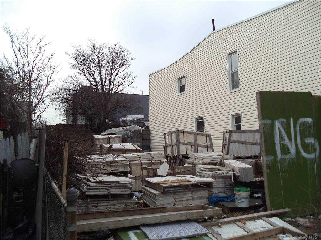 Land Schenck Avenue  Brooklyn, NY 11207, MLS-3290838-3