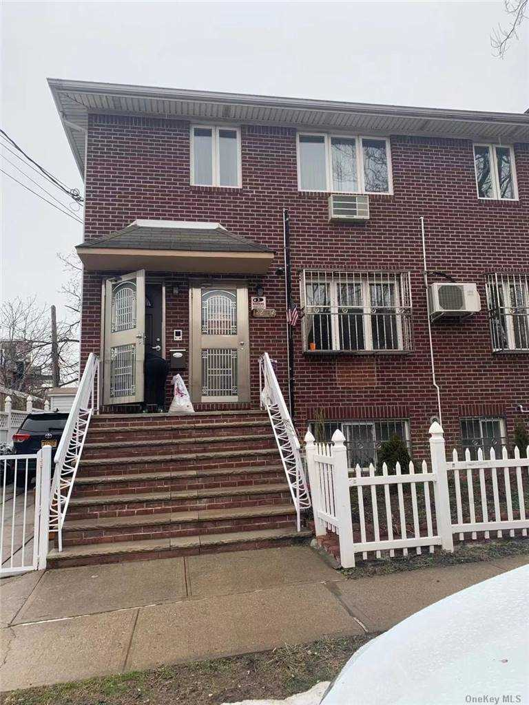 122-11 21 AVENUE #2FL, COLLEGE POINT, NY 11356