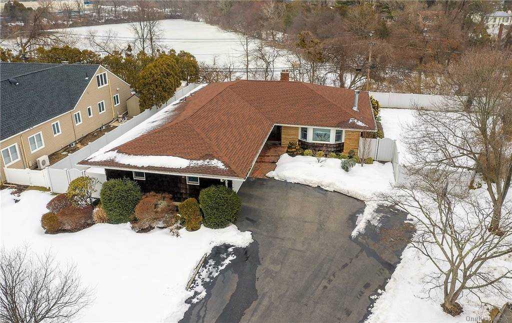 Property for sale at 61 Joyce Lane, Woodbury,  New York 11797