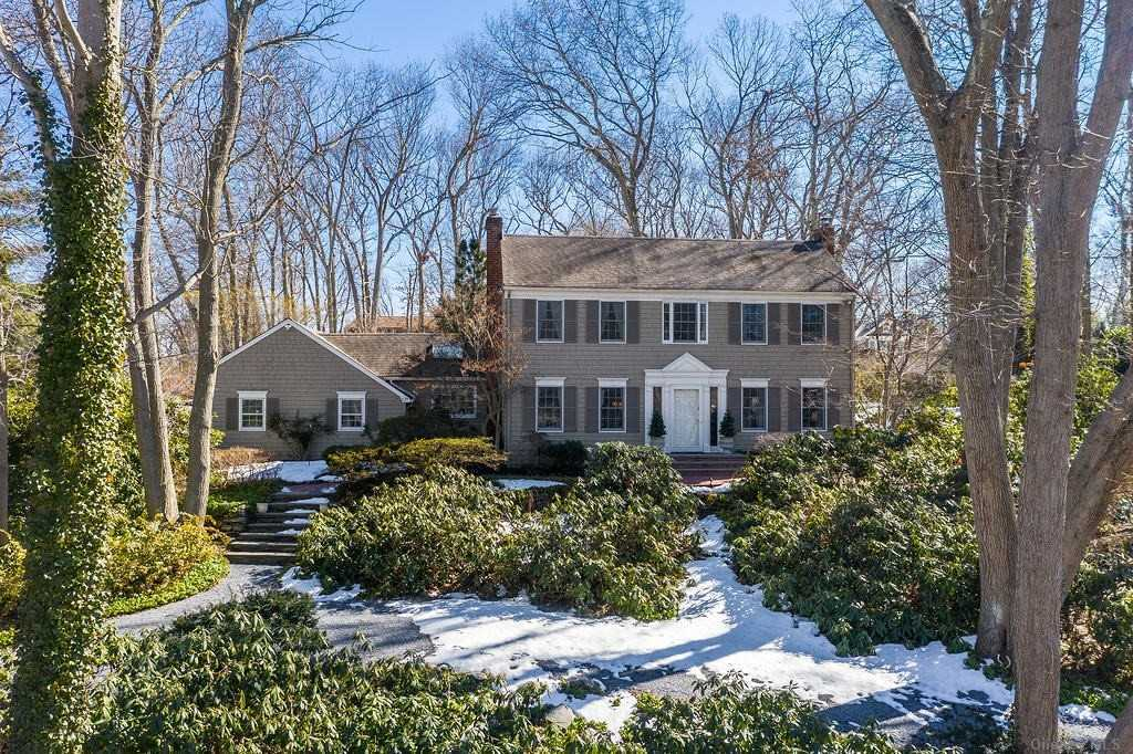 Property for sale at 6 Mill River Road, Setauket,  New York 11733