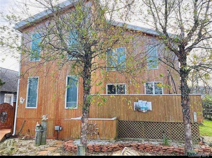 Property for sale at 187 Cottage, Ocean Beach,  New York 11770