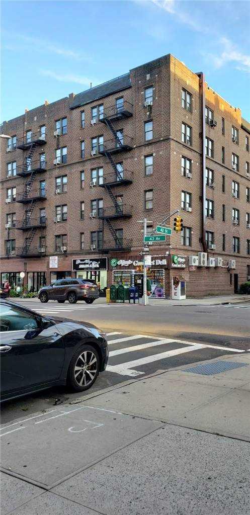 41-42 42ND STREET #3M, SUNNYSIDE, NY 11104