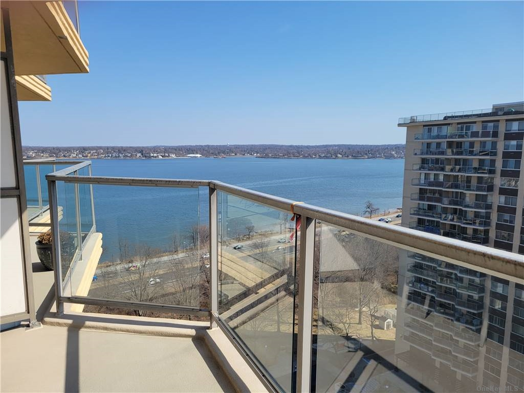 Renovated Largest One Bedroom Deluxe, Closets Galore , Dining Room (Can Be Used As A Den Or Office). Bath, Living Rm., Oversized Bedroom,Large Terrace W/ Amazing View Of The Bridges,The Bay & The Manhattan Skyline. 24Hr.Doorman/Security.State Of Art Gym,. Shopping Arcade W/ Restaurant/Deli/Grocery Store. Beauty Spa,Pool,Gym & Tennis.Close To All Shopping And Transportation. Total Monthly w/ assessments $1565.29
