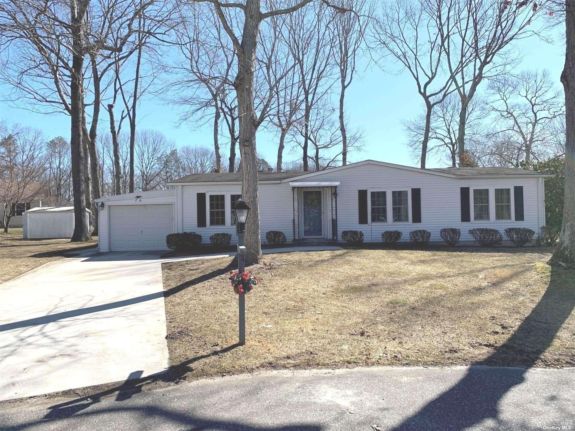 1407-76 Middle Road, Calverton NY 11933