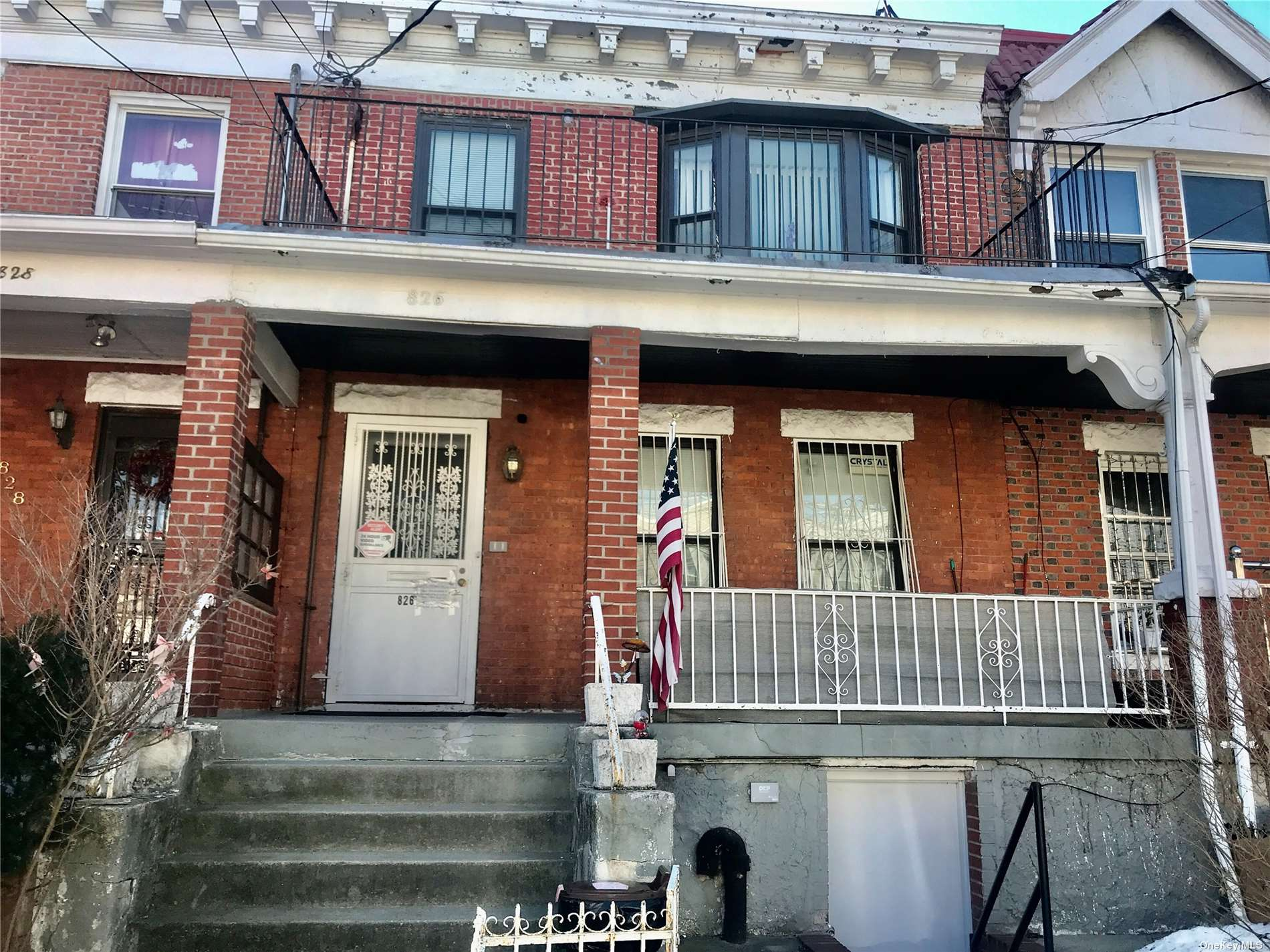 826 70TH STREET #1 FL, OUT OF AREA TOWN, NY 11228