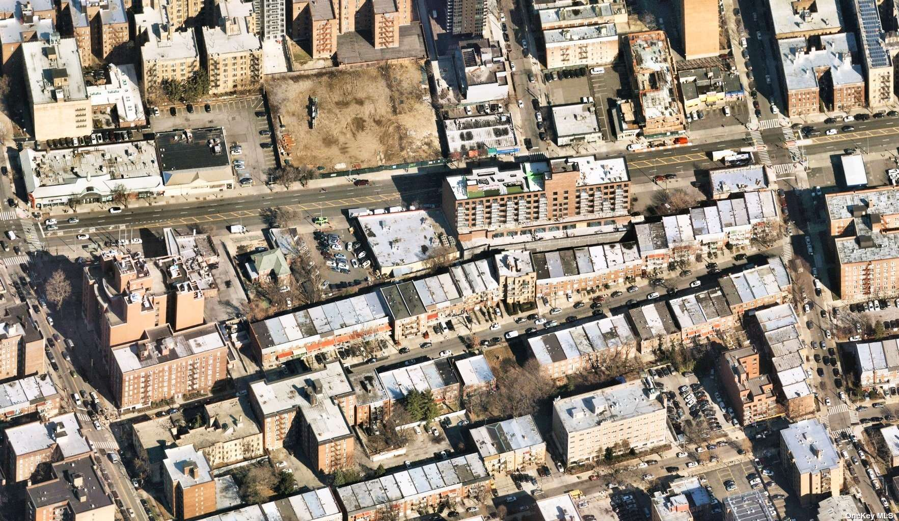 Land 37th Avenue  Queens, NY 11354, MLS-3297063-4