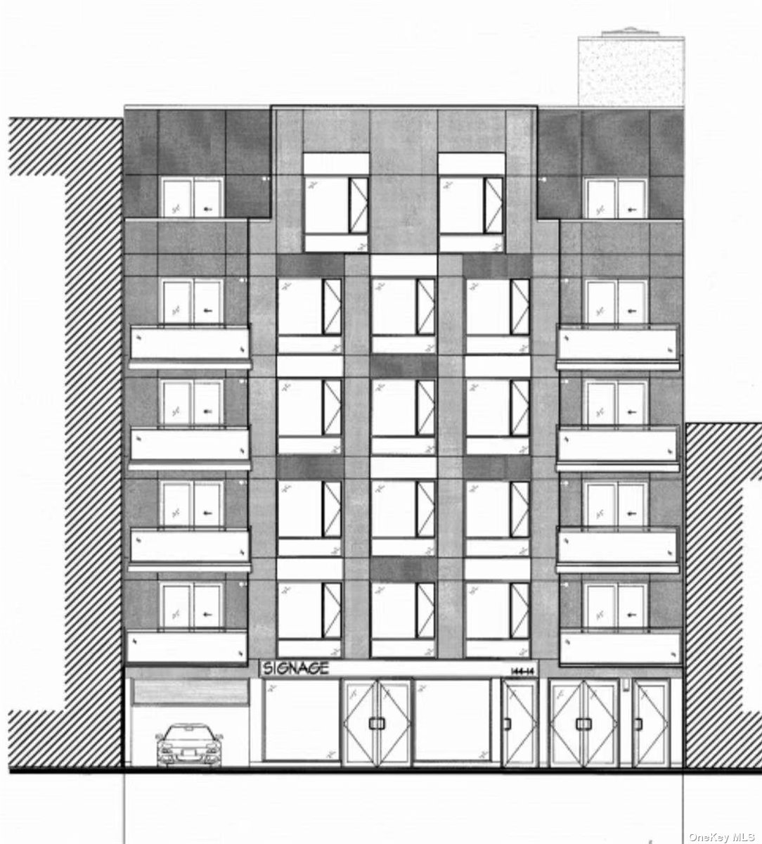 Land in Flushing - 38th Avenue  Queens, NY 11354