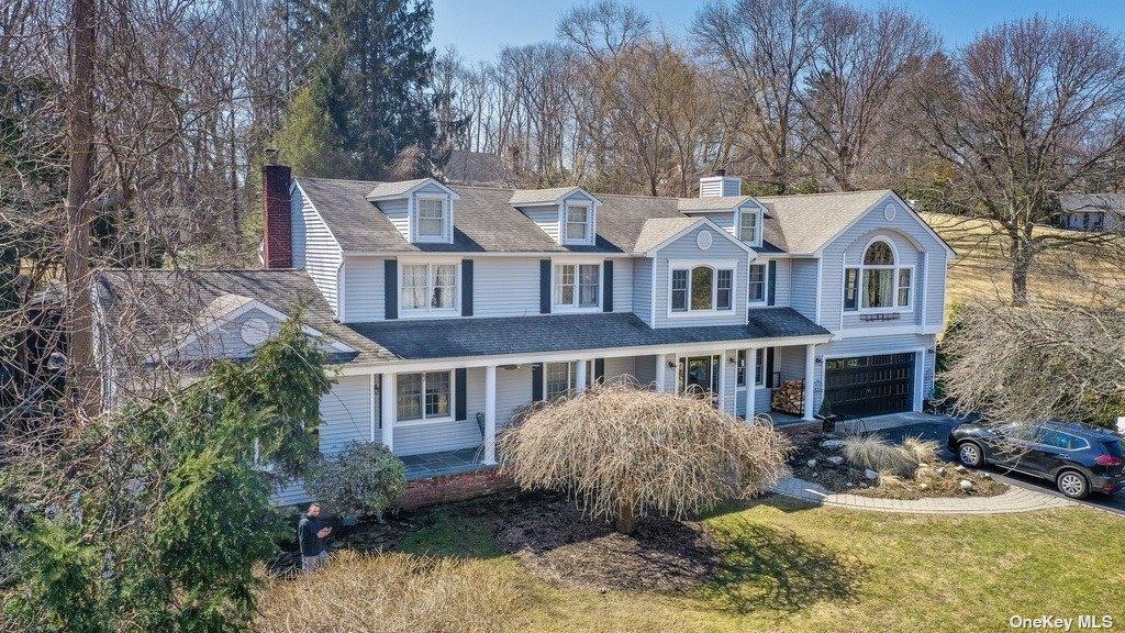 Property for sale at 7 Major Trescott Lane, Northport,  New York 11768