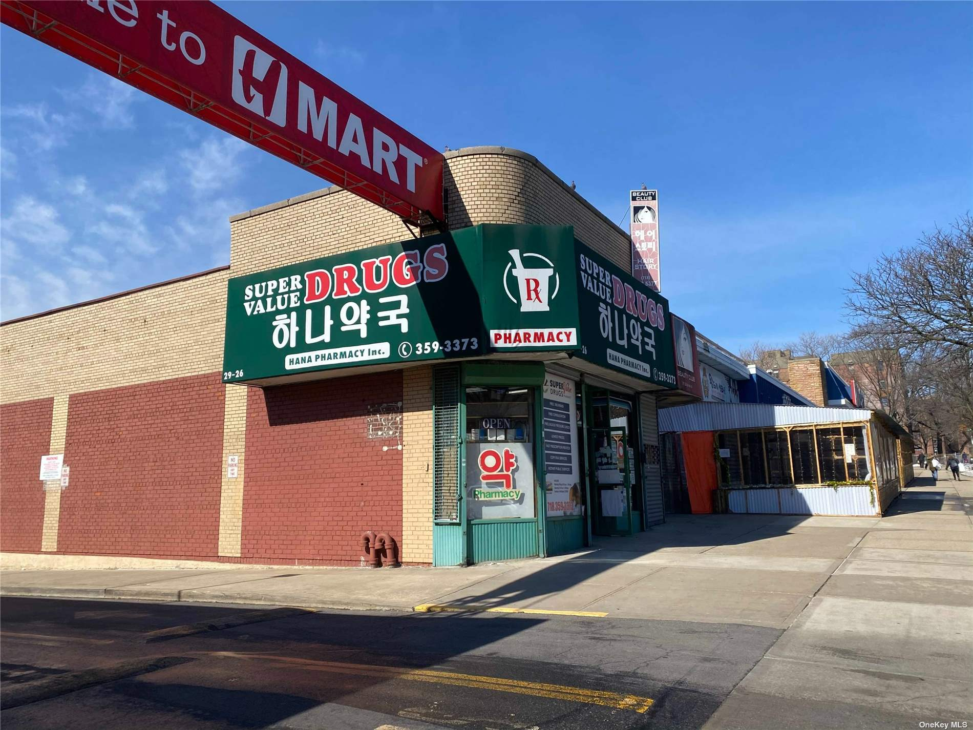 Commercial Lease Union Street  Queens, NY 11354, MLS-3298624-3