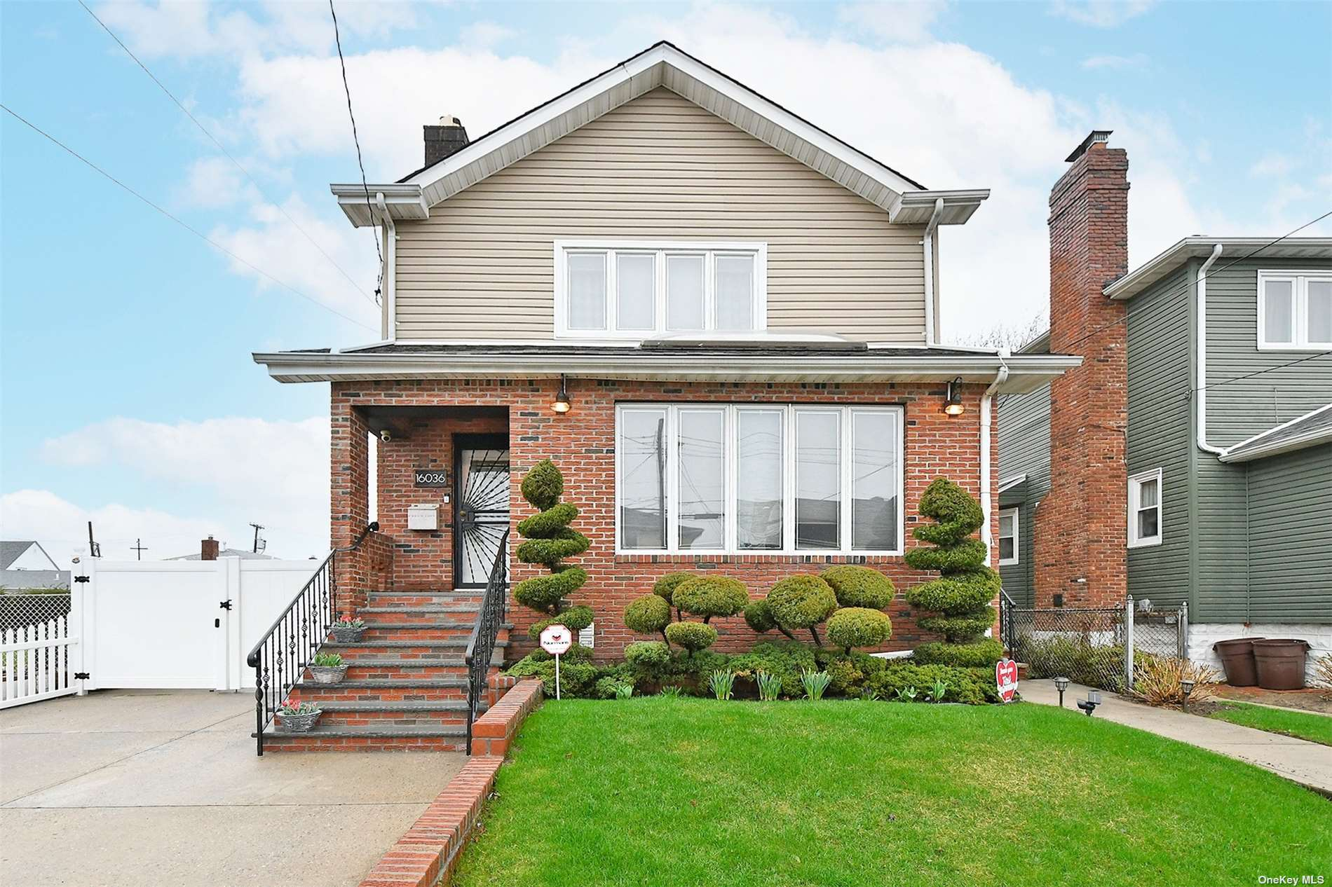 Property for sale at 160-36 96th Street, Howard Beach,  New York 11414