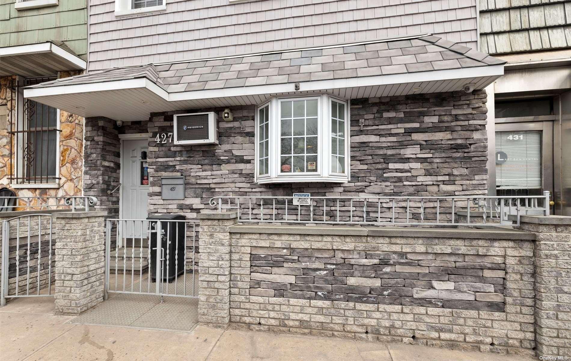 Property for sale at 427 Metropolitan Avenue, Williamsburg,  New York 11211