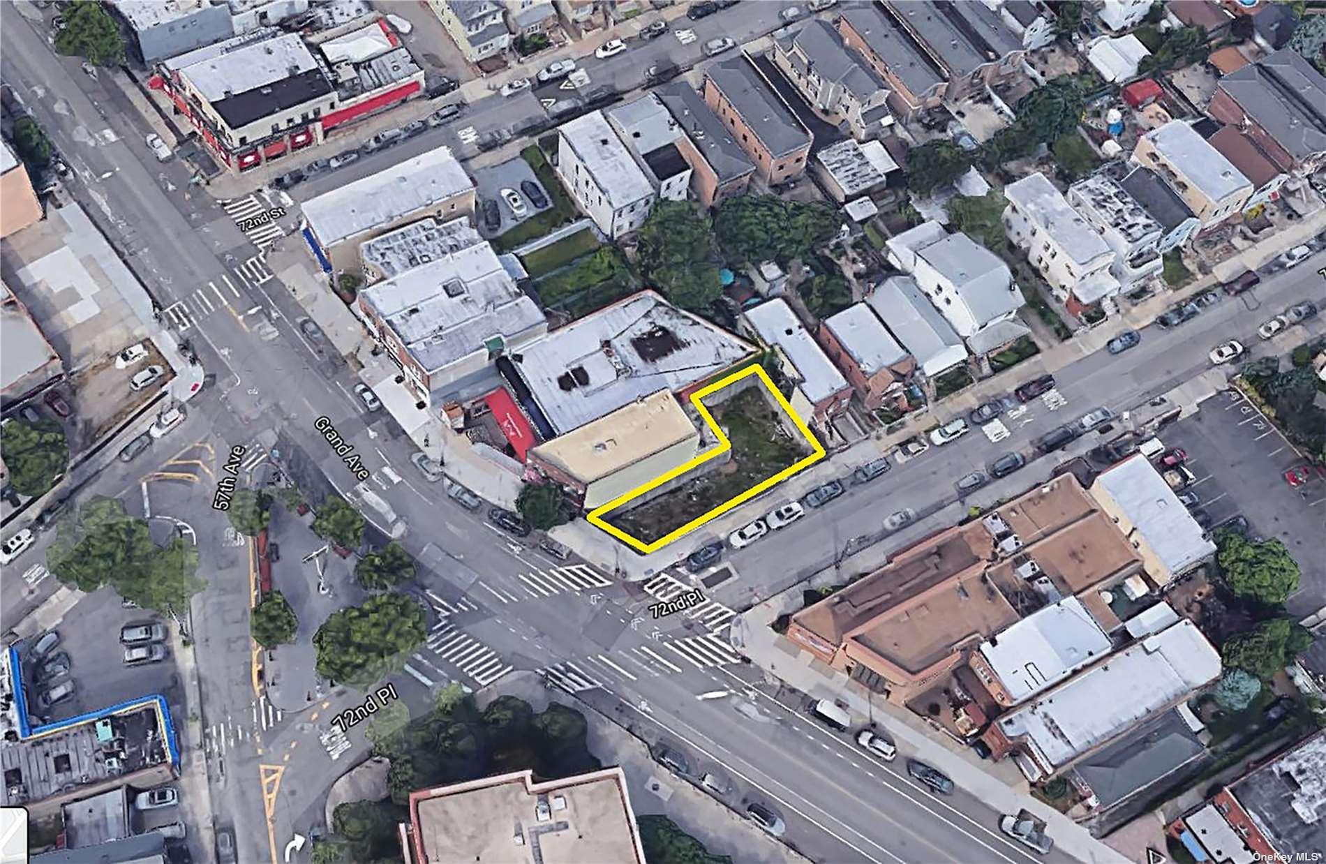 Land Grand Avenue  Queens, NY 11378, MLS-3300601-3