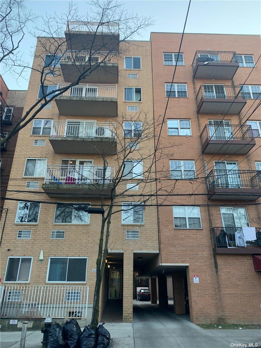 4324 ROBINSON STREET #2A, FLUSHING, NY 11355