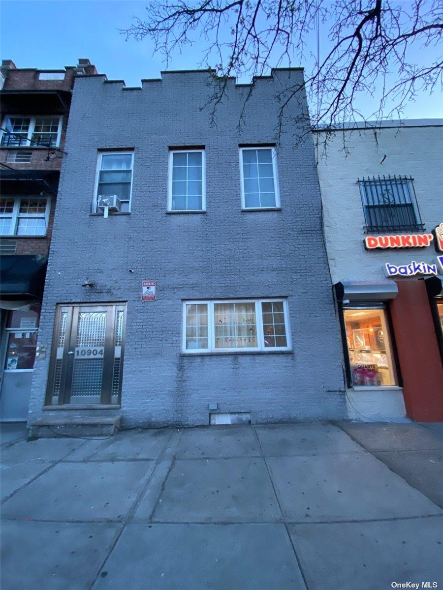 109-04 CORONA AVENUE, CORONA, NY 11368