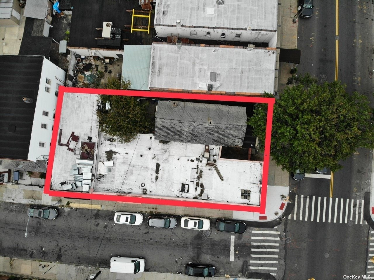 Property for sale at 101-01 101st Avenue, Jamaica,  New York 11416