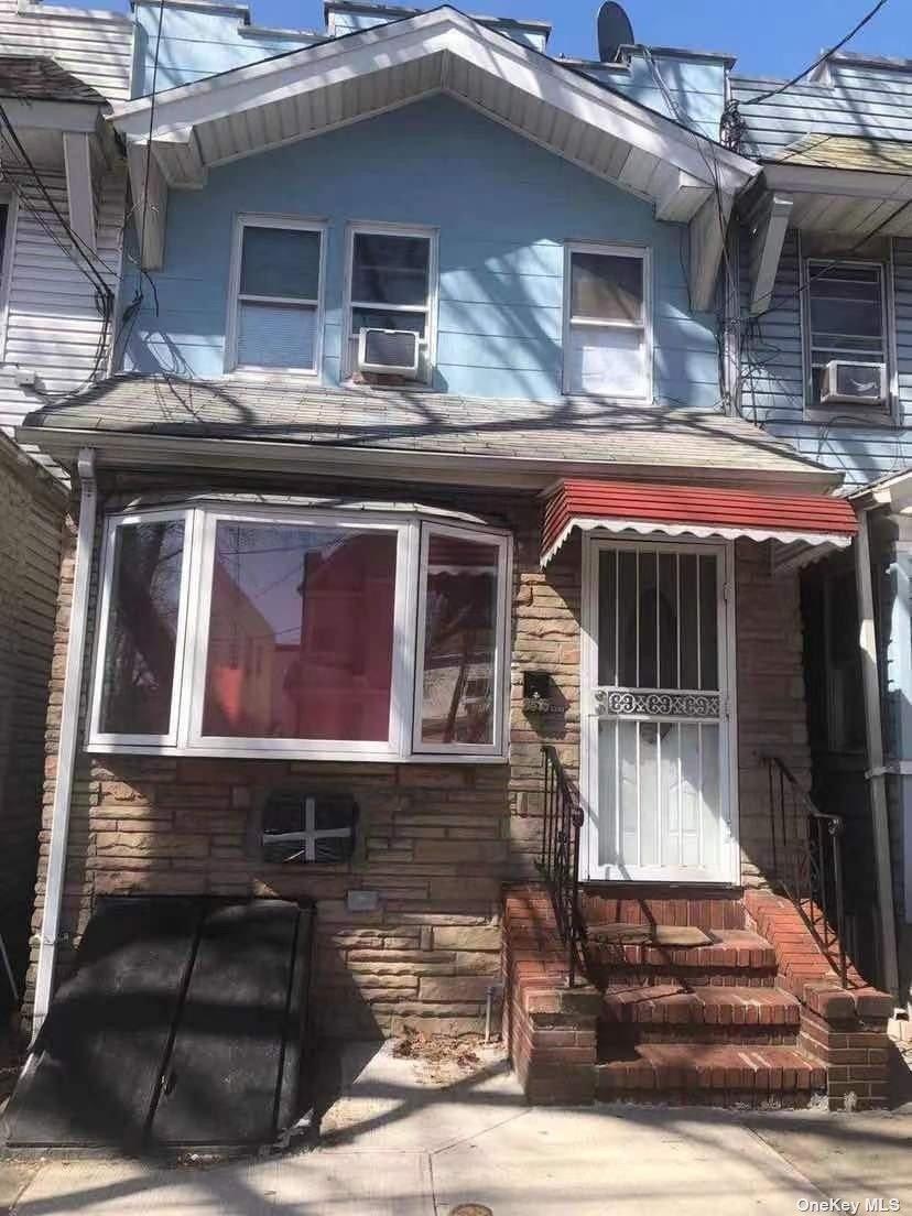 88-16 78TH STREET, WOODHAVEN, NY 11421