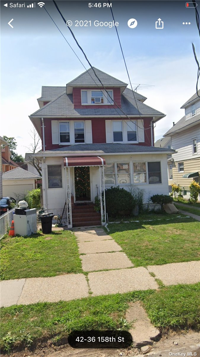 Land in Flushing - 158 Street  Queens, NY 11358