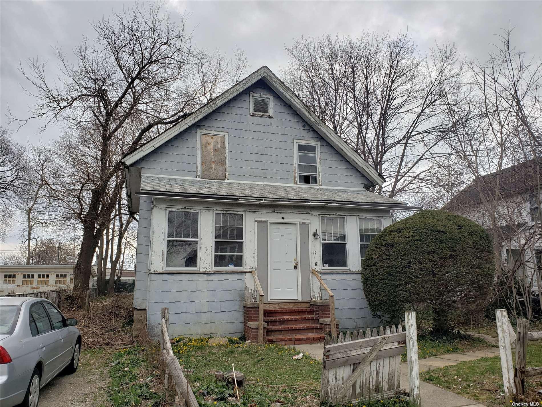 17 Maple Avenue, Pt.Jefferson Sta NY 11776