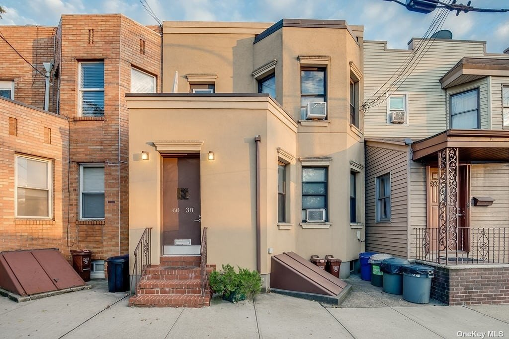 Property for sale at 60-38 Flushing Avenue, Maspeth,  New York 11378