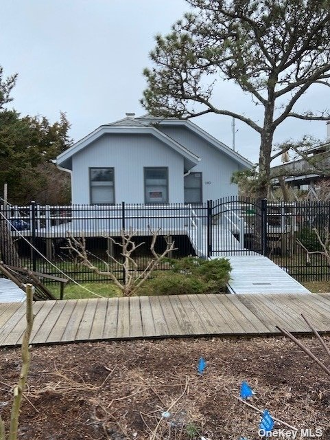 Property for sale at 180 Clipper Road, Ocean Beach,  New York 11770