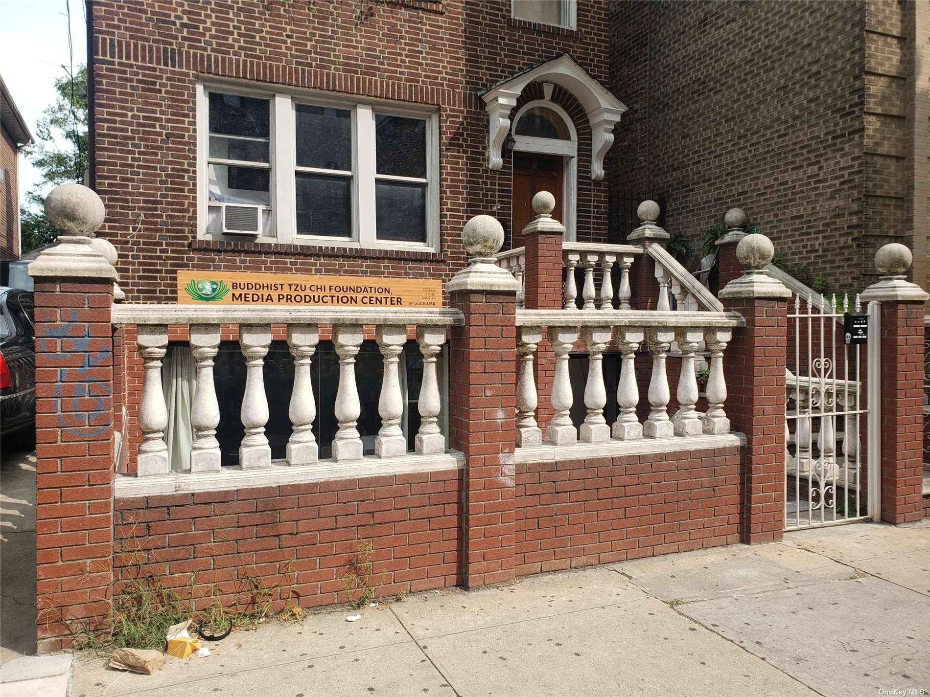 37-45 89 STREET #LL, JACKSON HEIGHTS, NY 11372