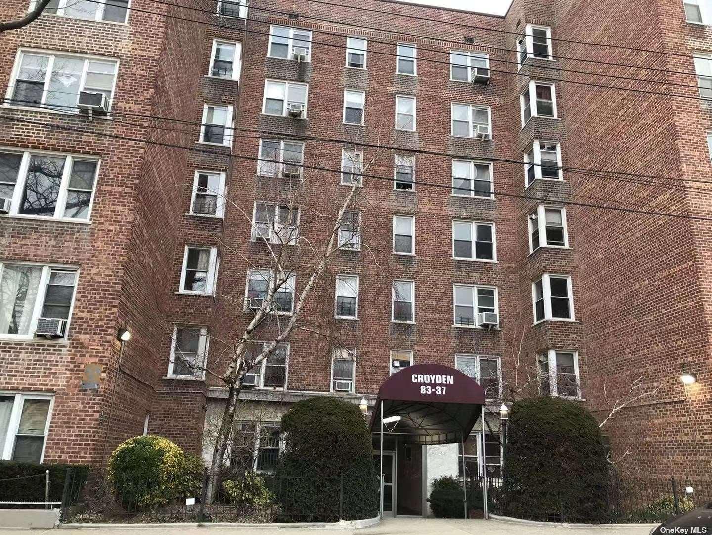 83-37 ST JAMES AVENUE #4W, ELMHURST, NY 11373