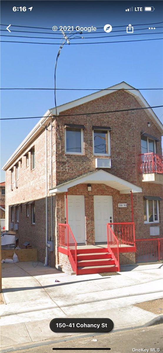 150-50 Cohancy Street