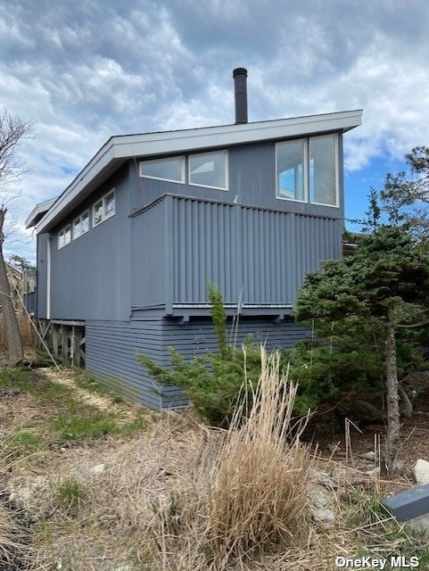 Property for sale at 736 Ocean Breeze, Ocean Beach,  New York 11770