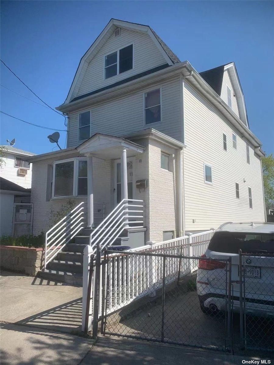 48-11 COLDEN STREET #2FL, FLUSHING, NY 11354