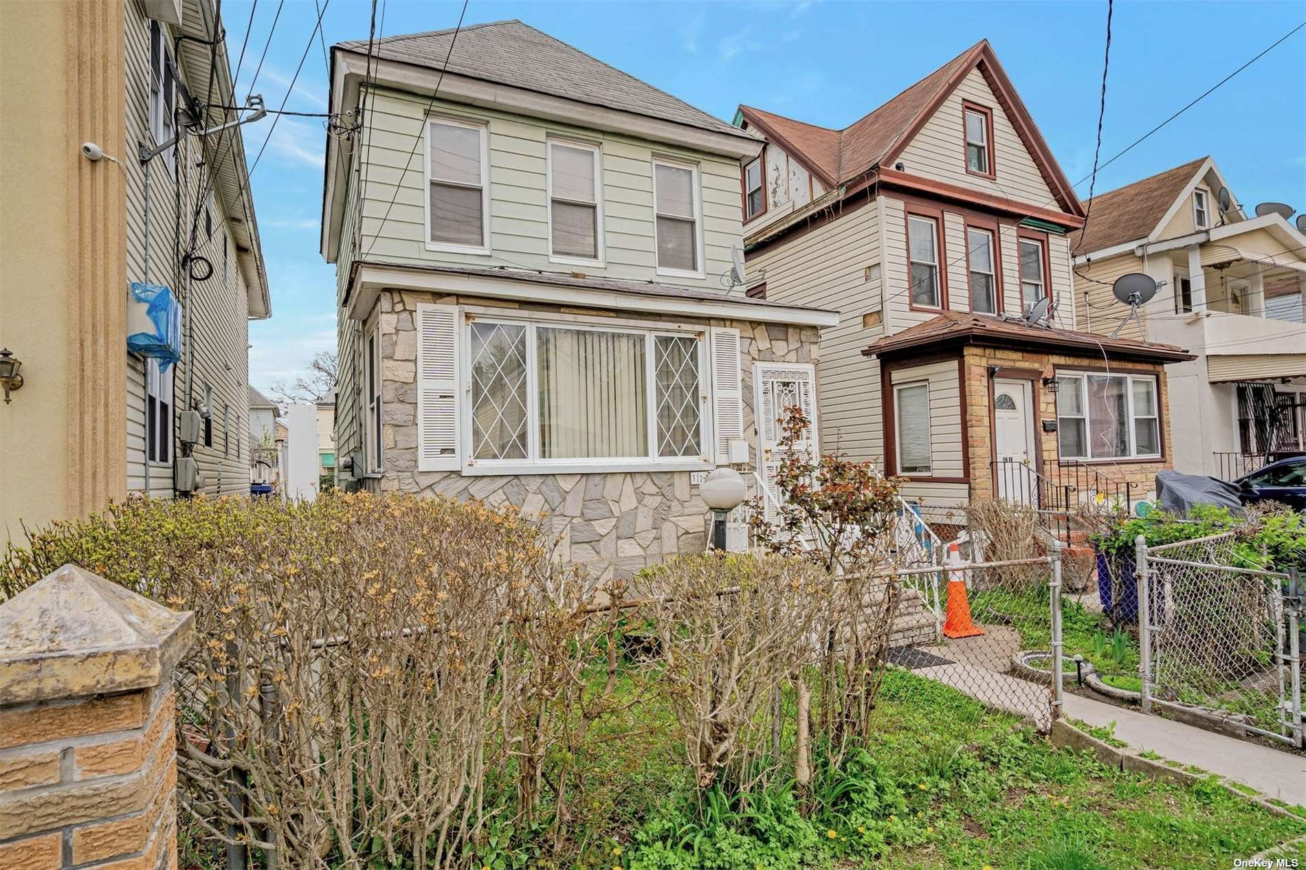 Single Family 142nd Street  Queens, NY 11436, MLS-3306466-2