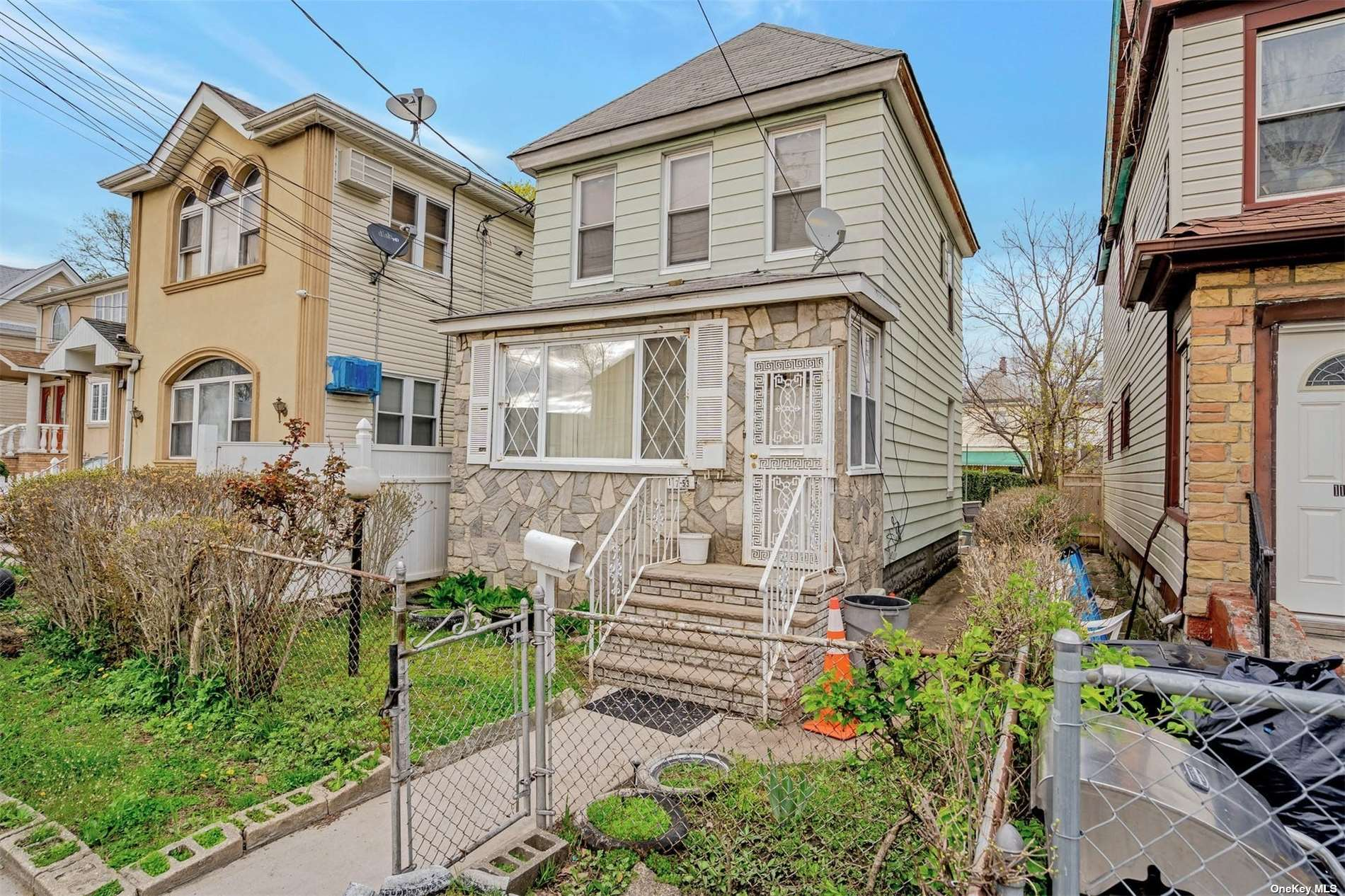 Single Family 142nd Street  Queens, NY 11436, MLS-3306466-3
