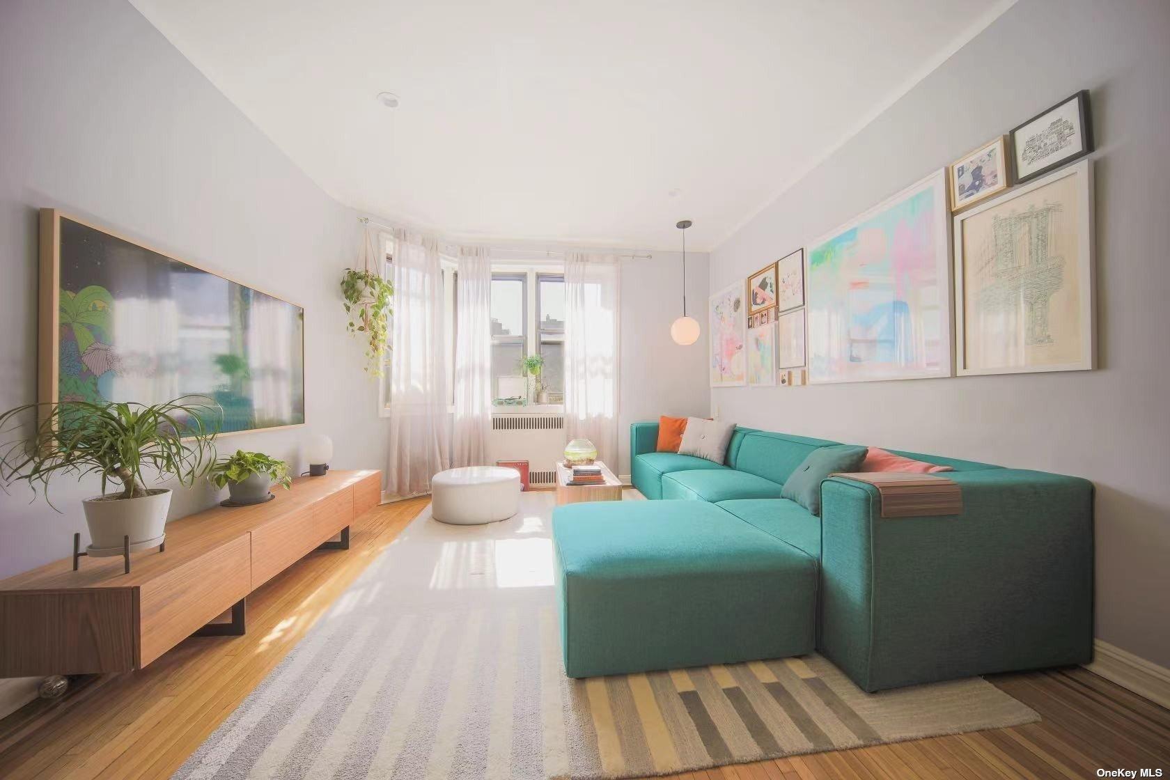 69-40 YELLOWSTONE BOULEVARD #412, FOREST HILLS, NY 11375