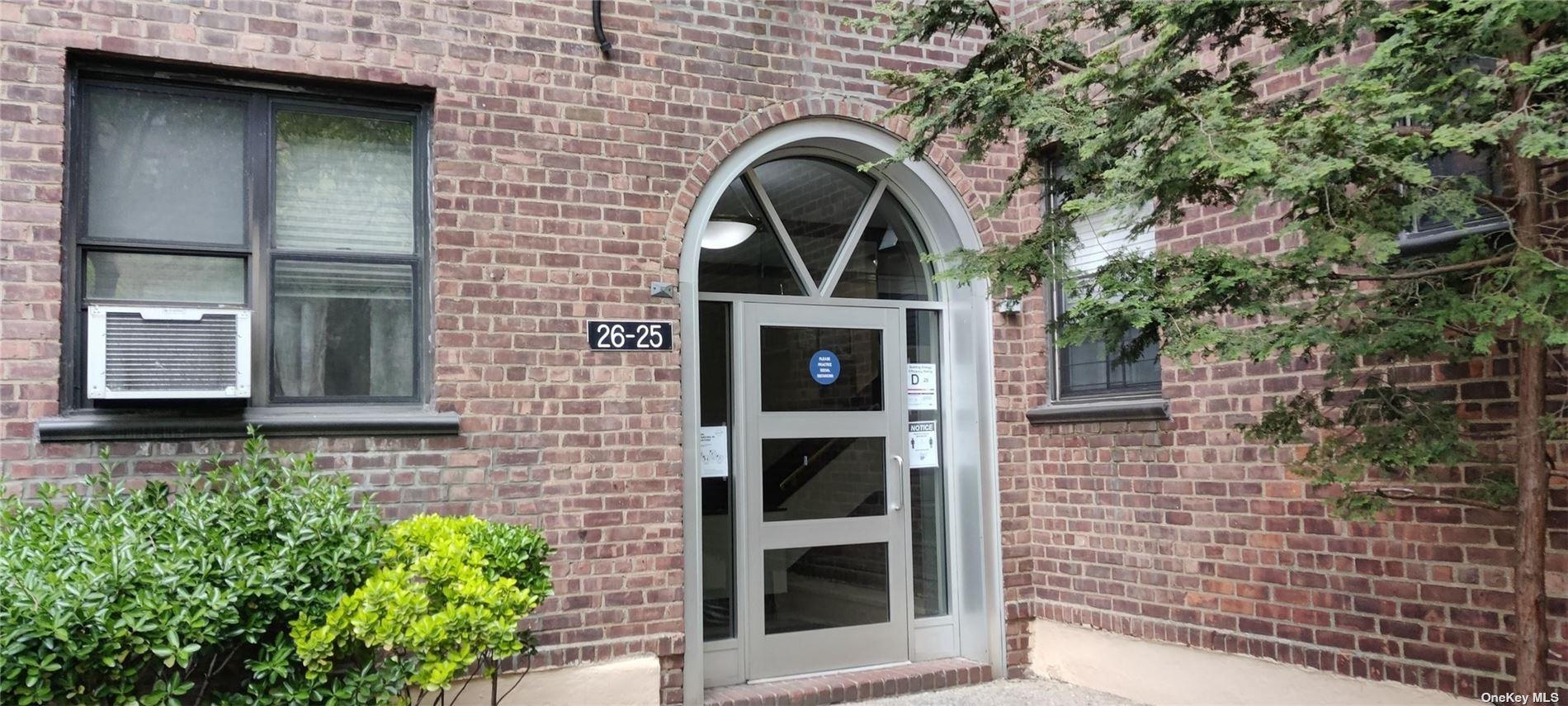 26-25 141ST STREET #2B, FLUSHING, NY 11354