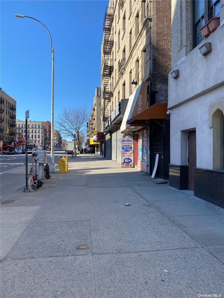 Business Opportunity St Nicholas  Manhattan, NY 10033, MLS-3311565-5