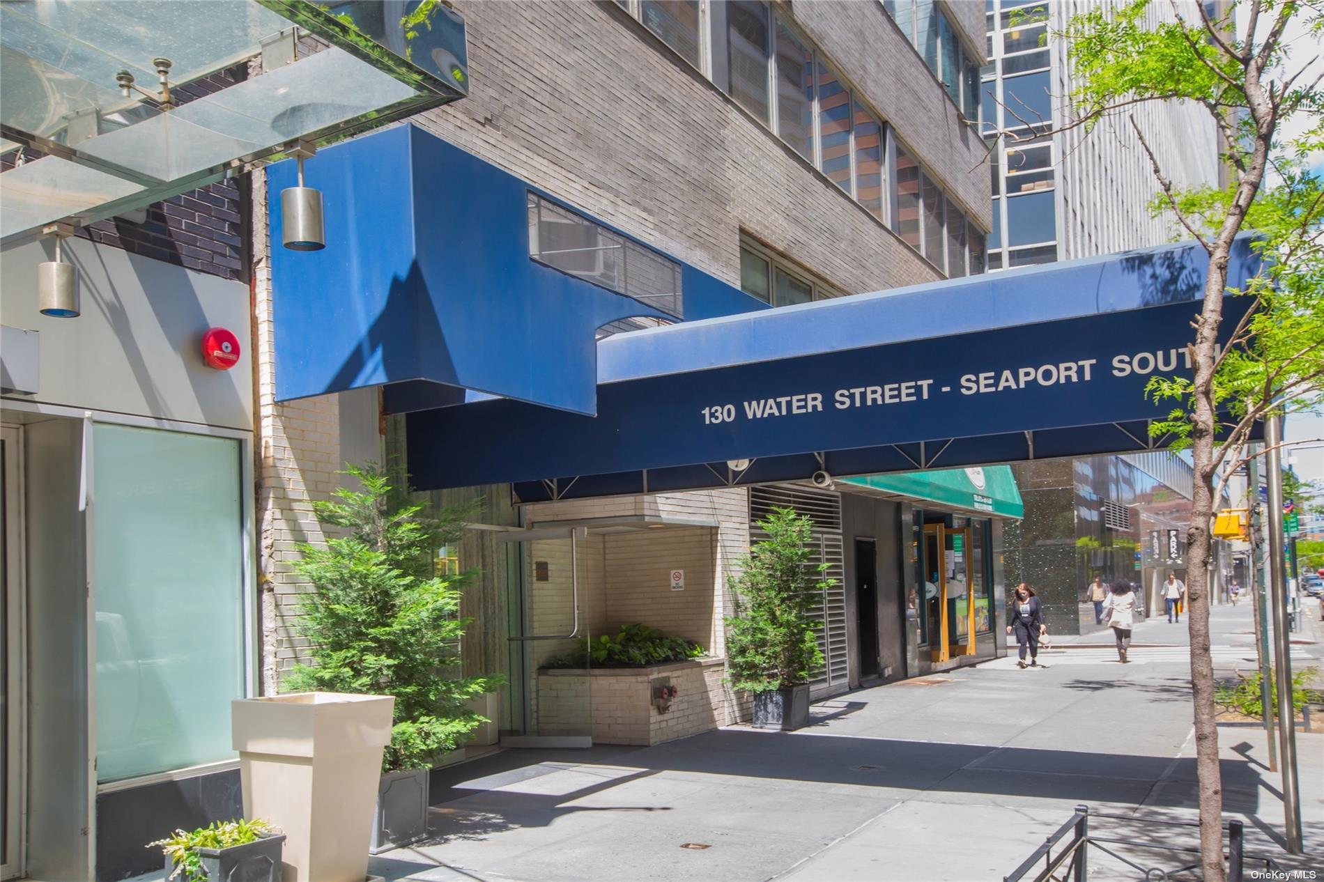 130 WATER STREET #11A, NEW YORK, NY 10005