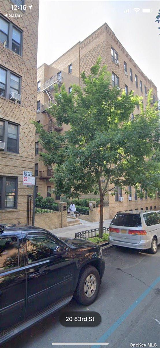 37-16 83 STREET #2E, JACKSON HEIGHTS, NY 11372