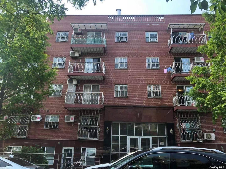 132-36 POPLE AVENUE #3A, FLUSHING, NY 11355