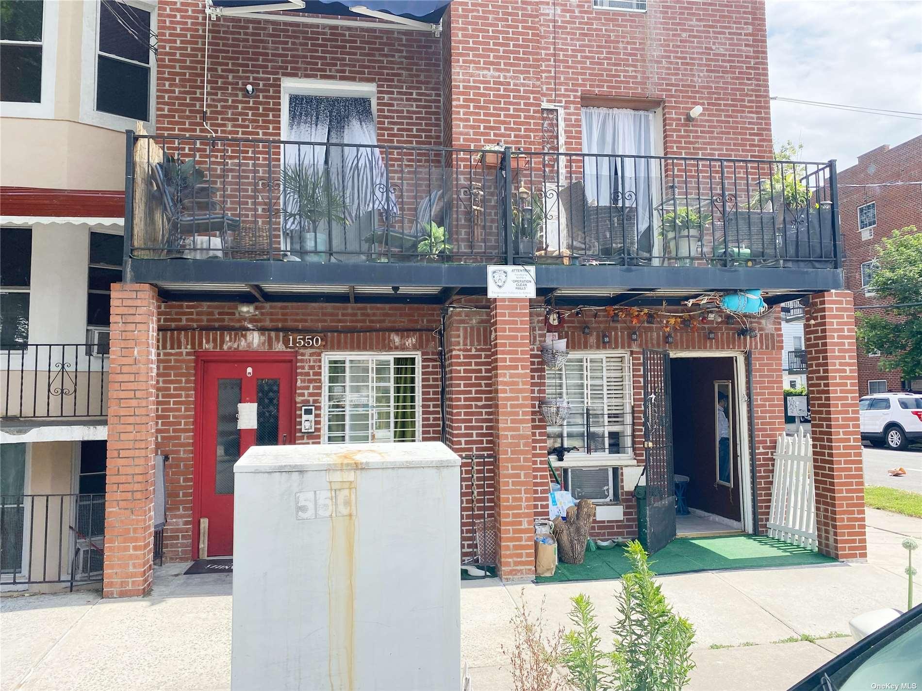 8 Family Building Parker Street  Bronx, NY 10462, MLS-3322209-27