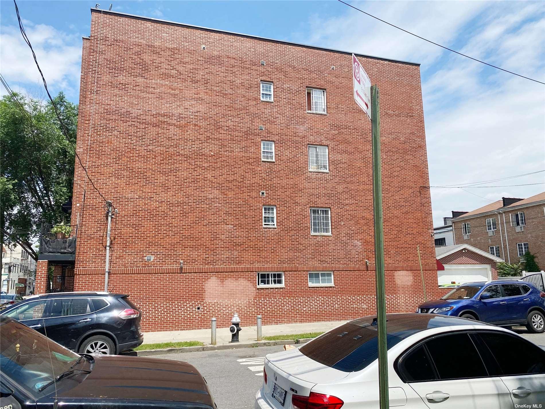 8 Family Building Parker Street  Bronx, NY 10462, MLS-3322209-26